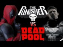 The Punisher vs Deadpool Red Band Trailer 2018 Fan-Made
