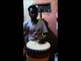 Djembe ala Bob Marley - Jamming &amp Reggae Party