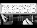 Somewhere in My Memory (Home Alone) by John Williams for Solo Guitar