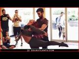 Timbaland - Apologize ft. OneRepublic Zouk Dance Thayn
