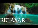 Música Para Relaxar Cachoeira Relaxante e Música Acalmar a Mente