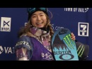 Meet Chloe Kim the Snowboarder Who Makes the Halfpipe Look Easy NYT Winter Olympics
