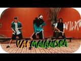 VAI MALANDRA - Anitta ft MC Zaac (Remix) Coreografia TAKESHI