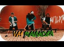VAI MALANDRA Anitta ft MC Zaac Remix Coreografia TAKESHI