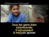 Georges Brassens - Chanson pour l'auvergnat (karaok