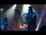 Behemoth - Hidden in the Fog (Live at Merry Christless, 15.12.2017)