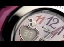 CASIO Baby-G Gemmy Dial Series BGA-101-4BJF ベビーG ジェミーダイアルシリーズ