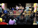 Bboy GHOST promotion 2011