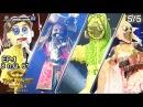 THE MASK SINGER หน้ากากนักร้อง 4 | EP.1 | 5/5 | 8 ก.พ. 61 Full HD