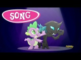SONG - A Changeling Can Change MLPFiM