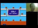 Чип и Дейл для NES - тестовая трансляция из далека...