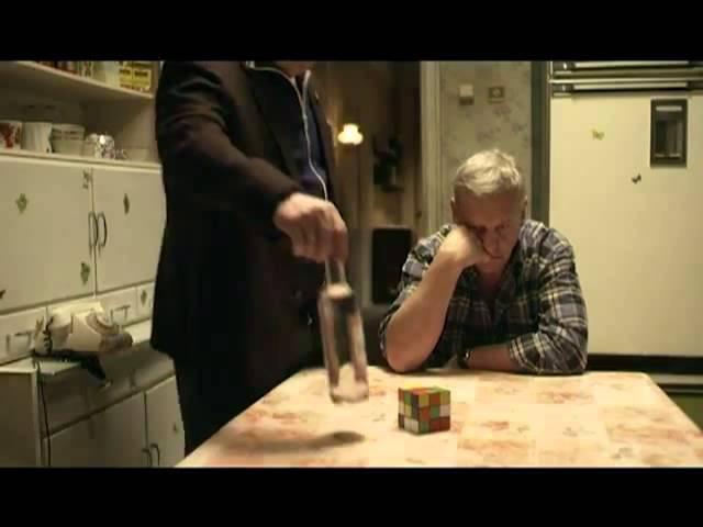 Восьмидесятые ( отрывок, ролик) - Кубик Рубик.