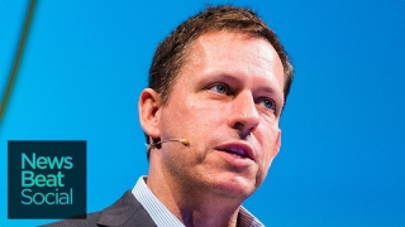 Billionaire Peter Thiel's New Zealand Citizenship Raises Questions