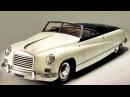Isotta Fraschini Tipo 8C Monterosa Cabriolet '1947 48