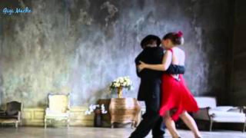 Francis Goya - Tango El Choclo