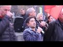 Активист Усманов на митинге в Севастополе назвал паспорта РФ аусвайсами 15 12 2017
