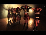 YONCEPARTITION - Beyonce S.D. crew choreography KAY LIGHT THE CENTER