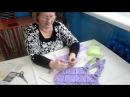 Как сделать стильную сумку из ненужных пакетов