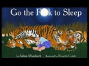 Go the fuck to sleep, read by Samuel L Jackson