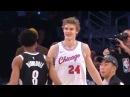2018 NBA Taco Bell Skills Challenge - Full Highlights | 2018 NBA All-Star Saturday Night