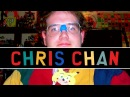 THE LEGEND OF CHRIS CHAN