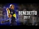 Dario Benedetto - Increibles Goles Skills - 2017