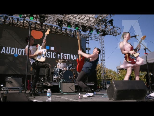 Charly Bliss - DQ | Audiotree Music Festival 2017