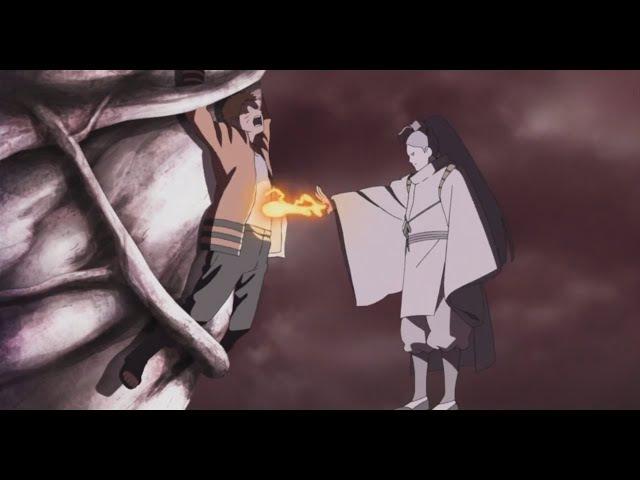Boruto and Naruto The Movie「 AMV 」 My Demons