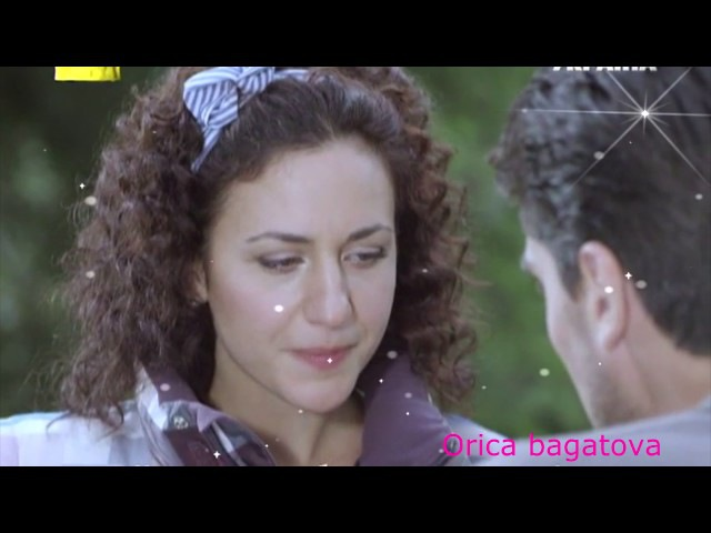 Сережа и Аня Удержи моё сердце ( Королева игры )