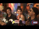 GAL BAN GAYI LAUNCH YOYO Honey Singh Urvashi Rautela Sukhbir Vidyut Jammwal Meet Bros