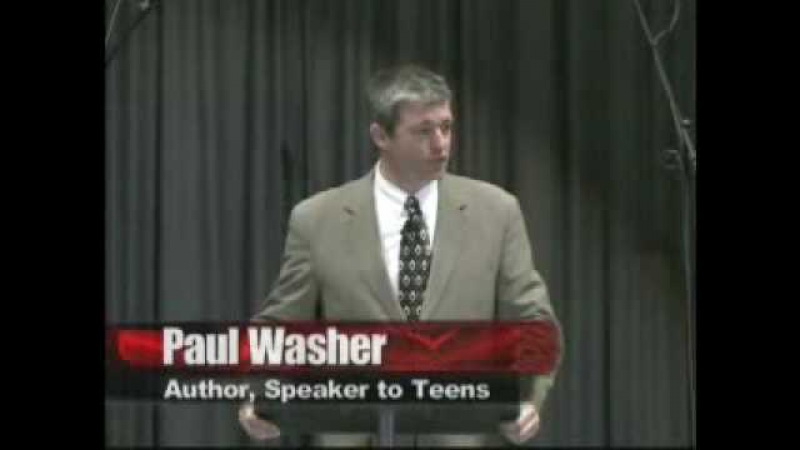 The True Gospel (Paul Washer @ VCY America Conference)