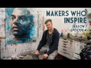 Joshua Miels - Contemporary Portrait Artist MAKERS WHO INSPIRE