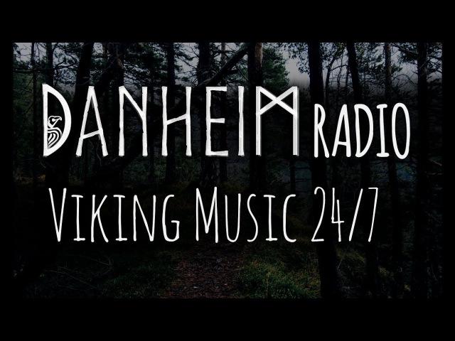 Danheim Radio (Viking Music Radio - 24/7)