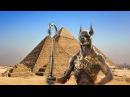 Кем был бог Ра на которого работал Хеопс Как египтяне открывали врата в иное из