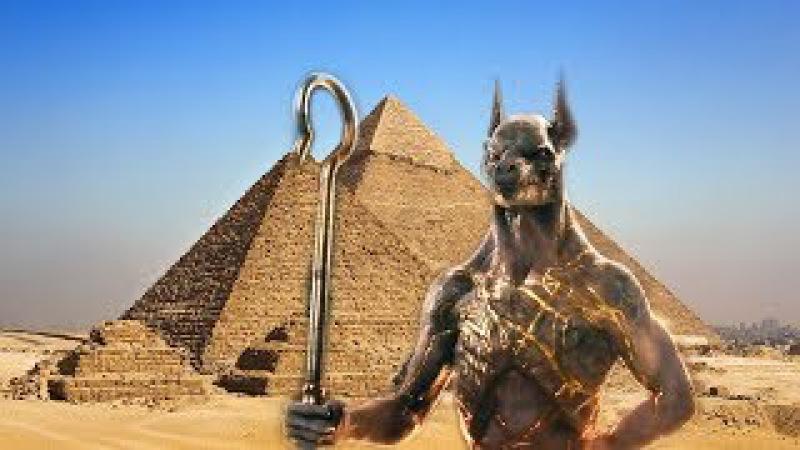 Кем был бог Ра, на которого работал Хеопс. Как египтяне открывали врата в иное из ...
