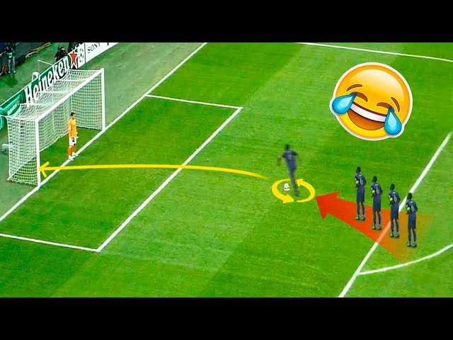 Funny Soccer Football Vines 2017 ● Goals l Skills l Fails 61