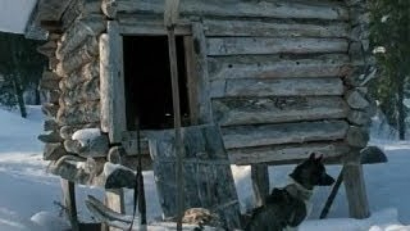 Эскимосская одиссея Завоевание нового мира.