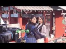 170905 YoonA Hong Jong Hyun The King In Love Ep 31 32 Making Film 2