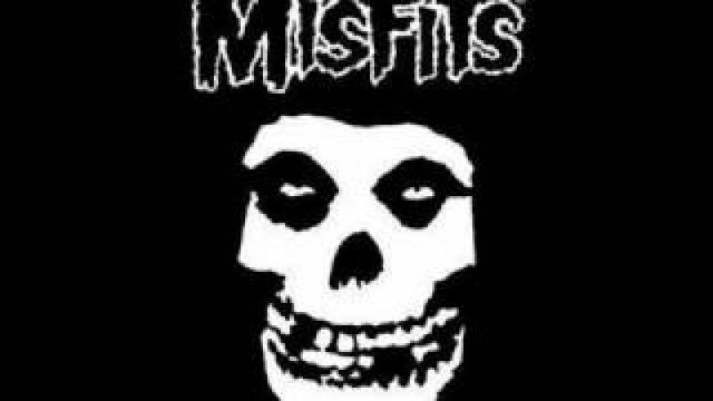 The Misfits - Saturday Night