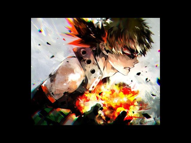 Bakugou Katsuki 「AMV」- Number One (Boku no Hero Academia)
