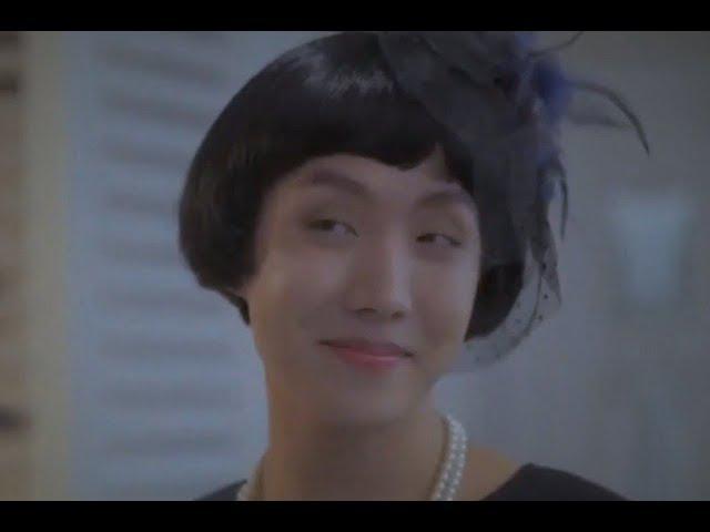 Это не девочка, это беда (K-pop айдолы)