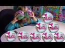 Кукла ЛОЛ оригинал 2 серия. Видео для детей. Распаковка. ЧТО В КОРОБКЕ ДЛЯ ДЕТЕЙ