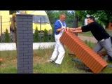 Идея для бизнеса бетонный забор с имитацией кирпичной кладки бизнес с нуля