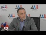 В ДНР проведено почти 5 тысяч проверок соблюдения прав потребителей Николай Тимченко