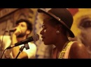 MB14 Tamara - Knockin on Heavens door Bob Dylan cover / Beatbox-Guitar