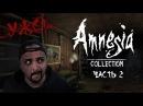 Стрим №67 - УЖС! - Amnesia Collection (PS4) часть 2