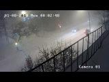 Зима в Красном Селе 08.01.18