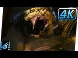 Giant Snake Scene King Arthur Legend of the Sword (2017) Movie Clip