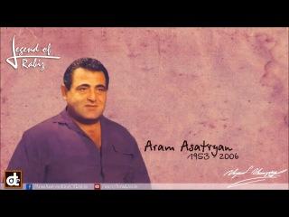 Aram Asatryan - Hunakan Yerk Greece Song Exclusive