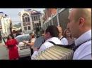 Красивая армянская свадьба,Кларнет Эмиль Дхол Меруж Аккордеон Аво